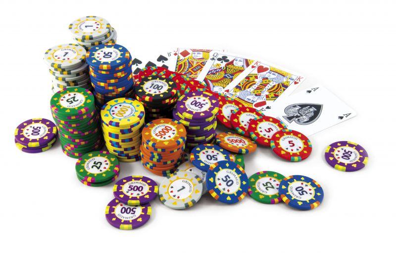 casino grimaud