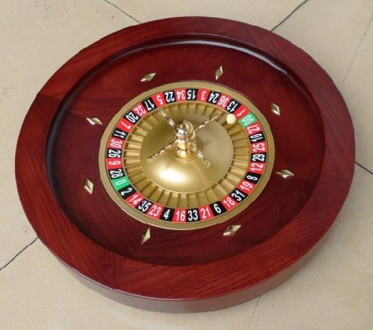 roulette de casino roulette de casino 45 cm. Black Bedroom Furniture Sets. Home Design Ideas