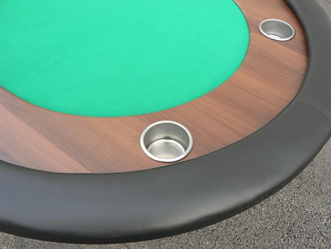 table de poker sur pied tournois 10 joueurs. Black Bedroom Furniture Sets. Home Design Ideas