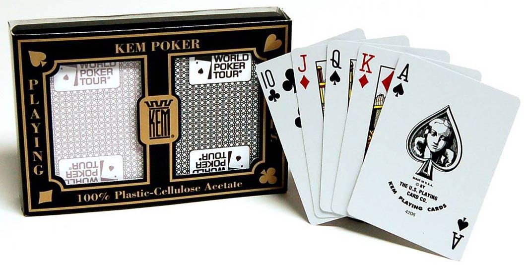 Cartes de poker kem casino sonalia machines a sous gratuites