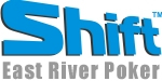 logo shift east river poker jetons